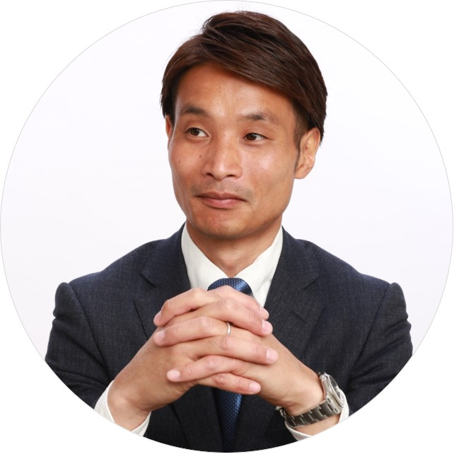 高田 晃(Hikaru Takada)