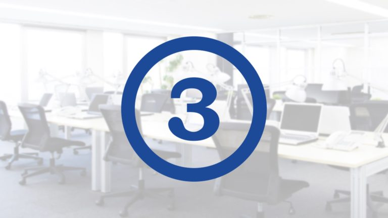 業績の良い会社のオフィス3つの共通点