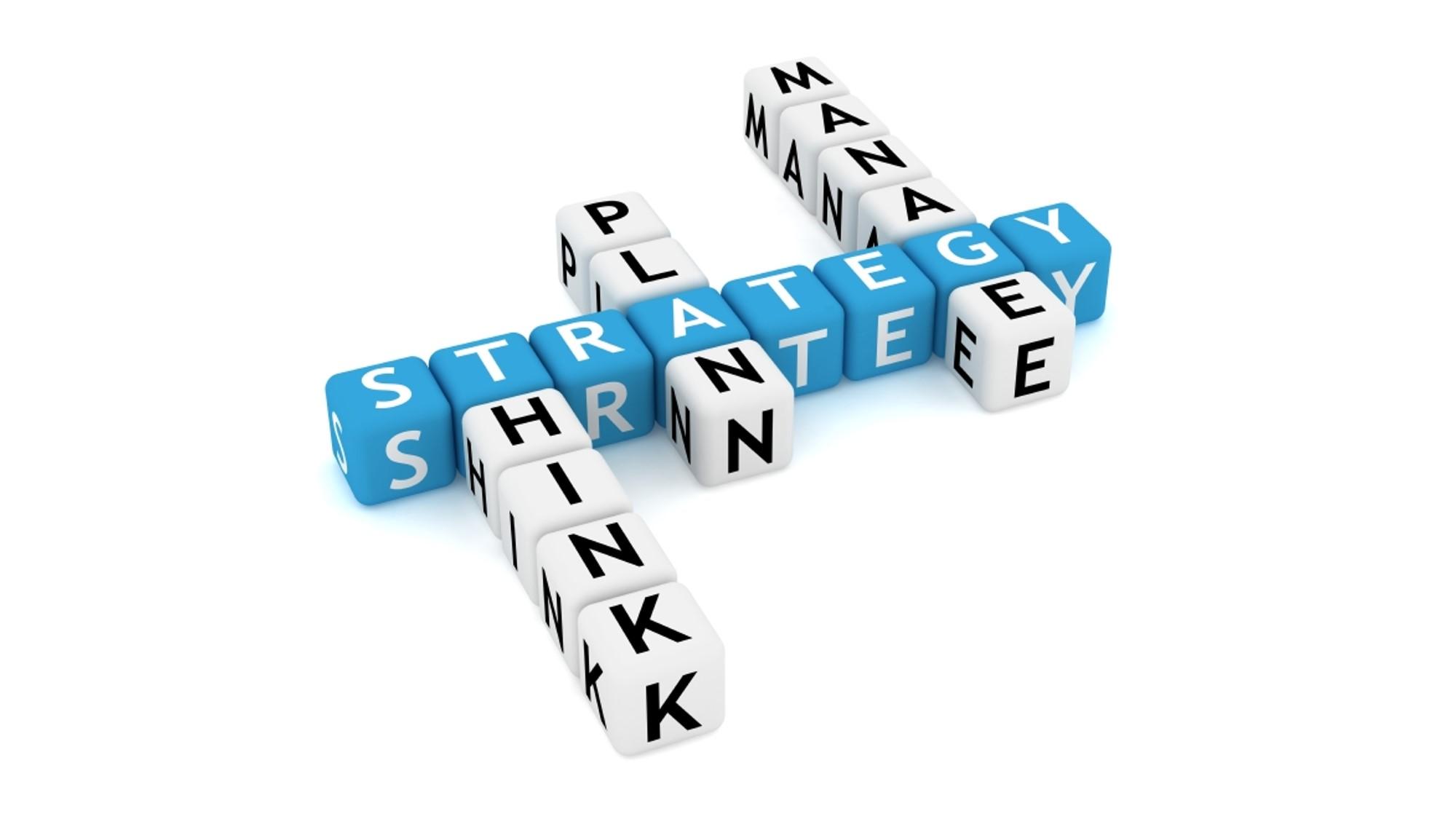 経営戦略を立てるために知っておきたい8つの構成要素