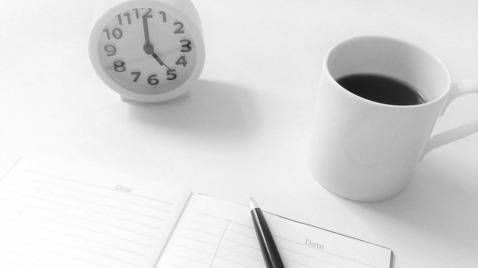 朝4時起き生活を継続するために、私が実践して効果のあった「5つのこと」